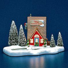 """Village Warming House"" 1989-1992"