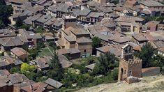 Las «joyas» que albergan ocho de los pueblos más bonitos de España. Ayllon. Segovia