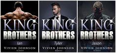 BeatesLovelyBooks : [Verlagsneuheiten] Vivien Johnson und ihre neue Tr...