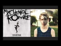 Welcome to the Centuries (Mashup) – My Chemical Romance/Fall Out Boy - YouTube -THIS IS BEAUTIFUL