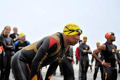 From Steeler to Ironman....and they keep going and going and going.....
