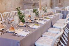 © Caroline Vidal - Mariage en Provence - Abbaye de Ste Eusèbe - Luberon - LBDMC