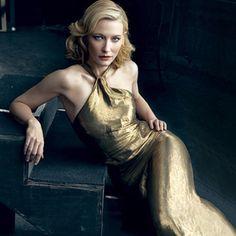 Love Cate Blanchett