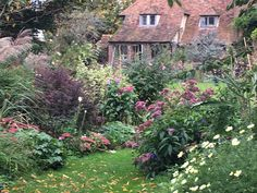 Eastling Manor, Faversham, Kent, ME13 0AX – National Garden Scheme