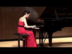 Tiffany Poon plays Chopin Nocturne Op.27 No.2 in D-Flat Major - http://youtu.be/poRVTwKTXEo