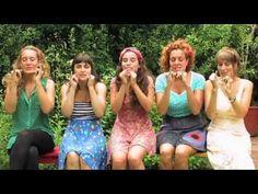 Risas de la Tierra: Trunchi Tutrunchi - YouTube