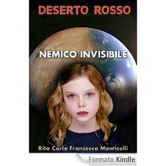 Il Nemico invisibile su Marte - Deserto Rosso #3 | Daily Pinner