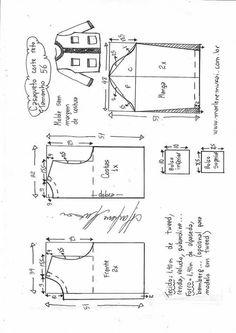 Girl Dress Patterns, Coat Patterns, Blouse Patterns, Clothing Patterns, Skirt Patterns, Pattern Draping, Vintage Vogue Patterns, Vintage Sewing, Crochet Gloves Pattern