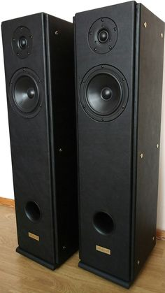 Audio GE – Sincerus 80 Loudspeakers..read more on www.hifipig.com #DigThePig #Highend #hifi #audio #hifinews #hifireviews