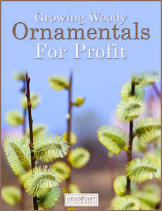 growing woody ornamentals for profit book