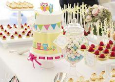 decoração festa de aniversario fofas - Pesquisa Google