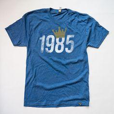 Men's 1985 Limited Crew