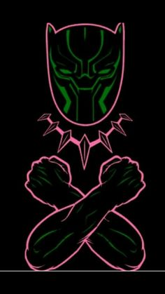 Itching to do a cake with this exact design. Thanks Wendy Ann Wood Hamm for the beautiful design Aka Sorority, Alpha Kappa Alpha Sorority, Sorority Life, Black Panther Party, Black Panther Marvel, Black Power, African American Art, African Art, Black Women Art