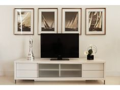 Like picture arrangementmodern contemporary white tv stands furniture