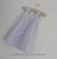 P1090299 copie Baby Couture, Couture Sewing, Baby Girl Fashion, Kids Fashion, Little Girl Dresses, Girls Dresses, Maxi Dress Tutorials, Girl Dress Patterns, Skirt Patterns