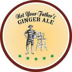 Not Your Fathers Ginger Ale http://l.kchoptalk.com/1RITWc6