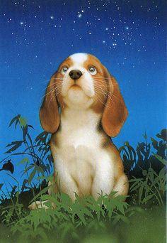 "Cammy, ""Nice puppy. I love it!"" www.findthecutes.com #Puppy #Dog #Puppydog"