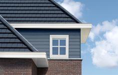 Keralit gevelpanelen zijn praktisch in elke situatie toe te passen. Door de drie modellen en tientallen kleuren is voor elke woning een geschikte oplossing te vinden. Keralit is waardeverhogend voor uw woning en gaat jarenlang mee. http://www.keralit.nl/gevelbekleding/