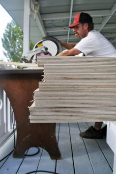 1000 images about plywood floor ideas on pinterest. Black Bedroom Furniture Sets. Home Design Ideas