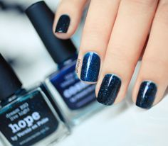Hope et Cosmos by Picture Polish - PSHIIIT