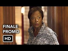 "How to Get Away with Murder 4x08 Promo ""Live. Live. Live."" (HD) Season 4..."