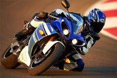 nice 2013 Yamaha YZF-R1