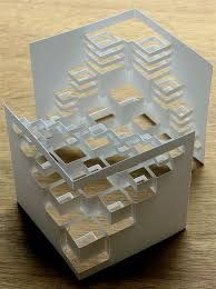 Image result for cube architecture model