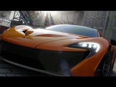 Forza Motorsport 5 Xbox One Announcement