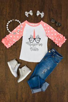 Gentle Toddler Girl Summer Outfit Ralph Lauren Shirt & Gap Denim Shorts 2 & Hair Clip Baby & Toddler Clothing Dresses