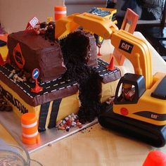 10 Amazing Creative Construction Parties! | Spoonful