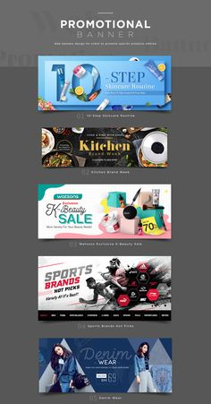 Promotional Banner Design on BehanceYou can find Ad design and more on our website.Promotional Banner Design on Behance Web Banner Design, Banner Design Inspiration, Layout Design, Ad Design, Exhibit Design, Facade Design, Booth Design, Design Model, Logo Design
