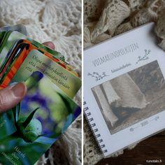 Runopolkujen lakaisijan aloituspakka / kalenteripakkaus