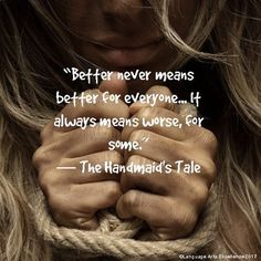The Handmaid's Tale Quote Posters Besties Quotes, Son Quotes, Girl Quotes, True Quotes, Qoutes, I Still Love You Quotes, Dark Love Quotes, Quotes To Live By, Hiding Pain Quotes