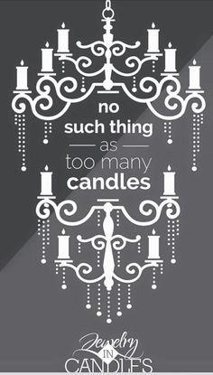 #JIC #jewelry #candles