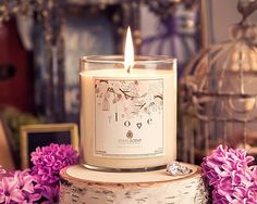 <3 <3 <3  IN THE AIR : Just launched... The LUXE Collection - Love Candle   More candle, more burn time, higher value prize. Hidden jewel valued $25 - $7500 inside every LUXE candle. Limited edition scents. www.jewelscent.com/Alexandra