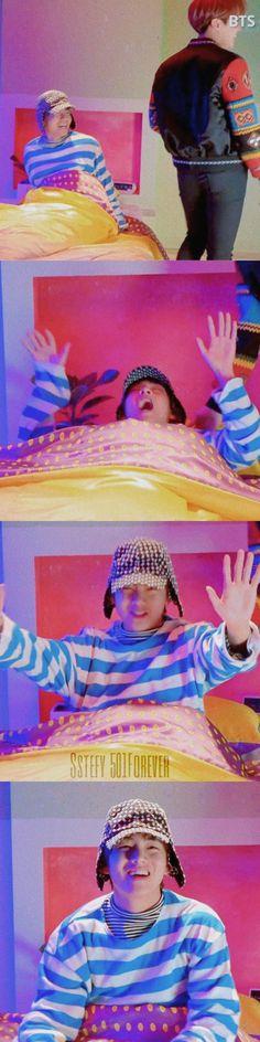#V [Episode] #jhope 1st mixtape MV Episode 2