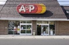 A & P Grocery Stores