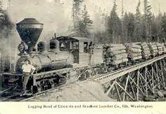 Logging Railroads of Washington - Bing images