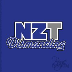 NZT Dismantling logo