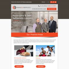Design Needed for Law Firm Newsletter by karinalexandra4