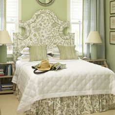 Guest Bedroom Decorating Idea