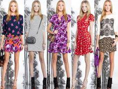 Мода подростков осень-зима 2013-2014