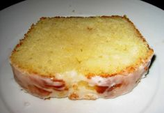 Lemon Loaf Cake-barefoot contessa's recipe. uses oil instead of butter for a moist crumb...