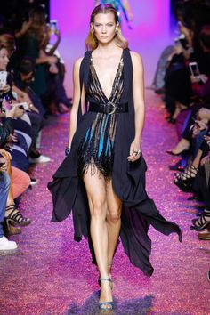 Paris Ready-to-Wear Elie Saab