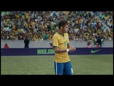 Atrévete a ser brasileño.  Advertising Agency: Wieden + Kennedy, Sao Paulo, Brazil Director: Daniel Kleinman