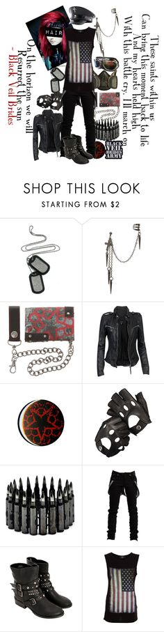 """""""Mobster wife #318"""" by dementedkat ❤ liked on Polyvore featuring MuuBaa, Aspinal of London, adidas, AX Paris, Dr. Martens, women's clothing, women, female, woman and misses"""