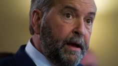 NDP Leader Tom Mulcair promised an initial $250 million injection into a renewed Police Officer Recruitment Fund to get 2,500 new officers into communities across Canada.