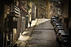 Buenos Aires - Calle de San Telmo by www.obstinato.com.ar, via Flickr