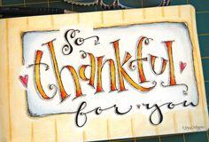 elvie studio: November 2012 - I love this lady's art and lettering!!