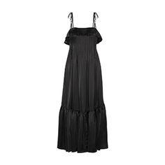Co Maxi Dress